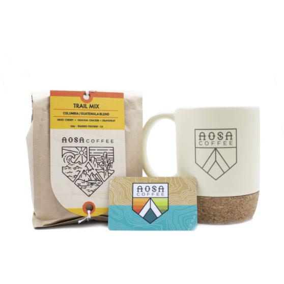 AosA Coffe Kit